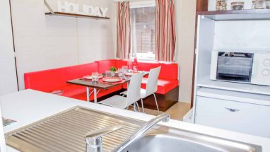 Mobil-home Location Hautes Alpes