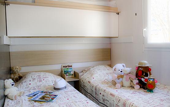 Camping région paca pour enfants