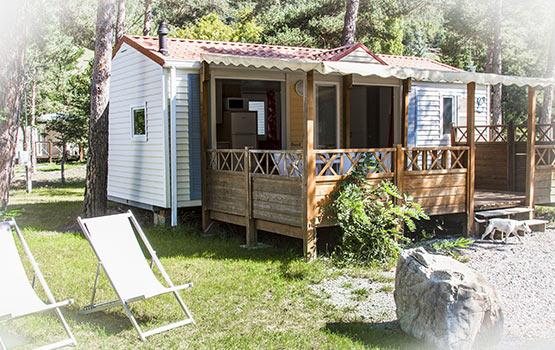 Camping pas cher région Paca