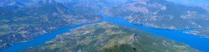 lac hautes alpes